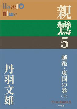 P+D BOOKS 親鸞 5 越後・東国の巻(下)-電子書籍