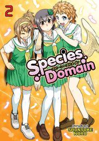 Species Domain Vol. 2