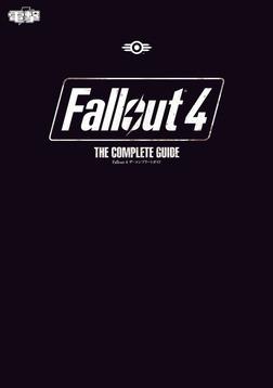 Fallout 4 ザ・コンプリートガイド-電子書籍