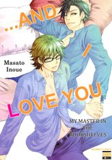 ...and I Love You (Yaoi Manga), My Master in the Bookshelves