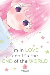 I'm in Love and It's the End of the World Volume 2