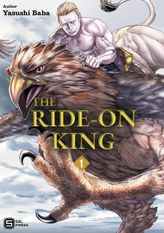 The Ride-On King Vol. 1