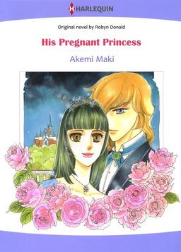 His Pregnant Princess