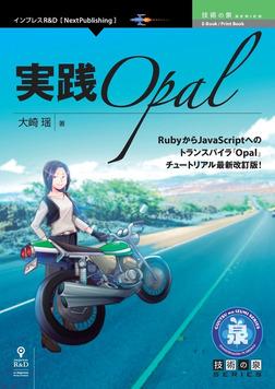実践Opal-電子書籍