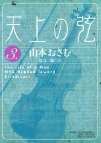 天上の弦(3)