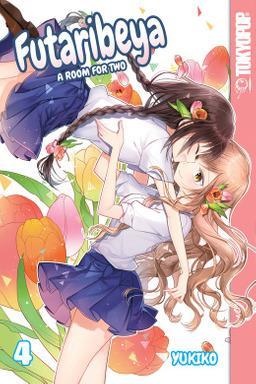 Futaribeya Volume 4