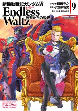 新機動戦記ガンダムW Endless Waltz 敗者たちの栄光(9)-電子書籍