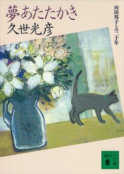 夢あたたかき 向田邦子との二十年-電子書籍