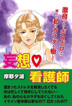 妄想看護師-電子書籍
