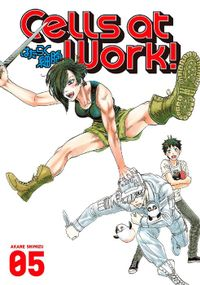 Cells at Work! Volume 5