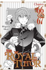 The Royal Tutor, Chapter 66