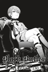 Black Butler, Chapter 130