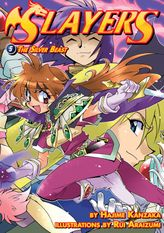 Slayers: Volume 5