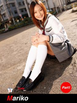 マリコ 写真集 Part.1-電子書籍