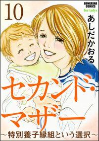 セカンド・マザー(分冊版)~特別養子縁組という選択~ 【第10話】