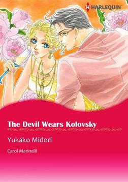 The Devil Wears Kolovsky-電子書籍