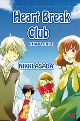 Heart Break Club, Chapter 2