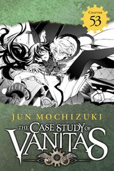 The Case Study of Vanitas, Chapter 53