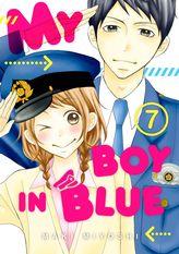 My Boy in Blue 7