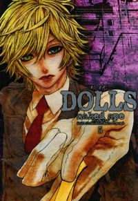 DOLLS: 5