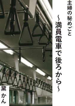 主婦の秘めごと ~満員電車で後ろから~-電子書籍