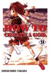 HOW TO CREATE A GOD., Volume Collections