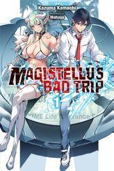 Magistellus Bad Trip, Vol. 1