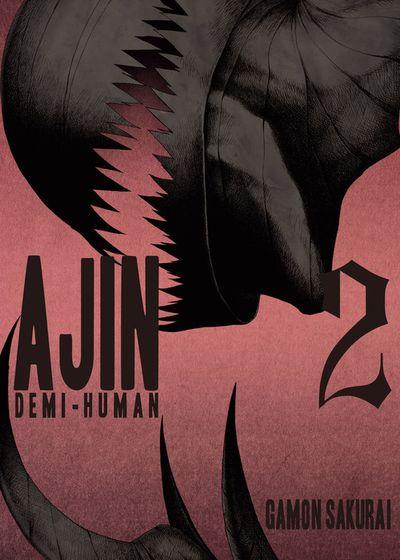 Ajin: Demi Human 2