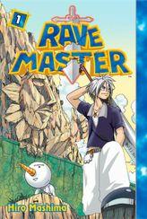 Rave Master Volume 1