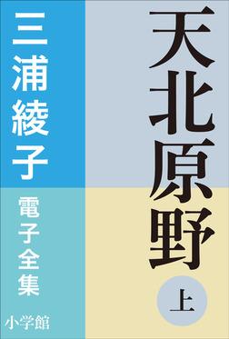 三浦綾子 電子全集 天北原野(上)-電子書籍
