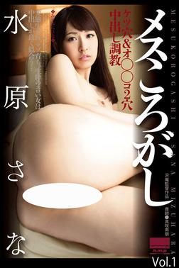 メスころがし Vol.1 / 水原さな-電子書籍
