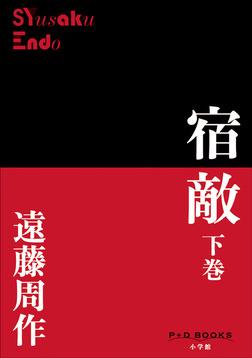 P+D BOOKS 宿敵 下巻-電子書籍