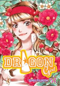 Dragon Girl, Vol. 1