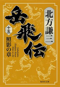岳飛伝 十五 照影の章-電子書籍