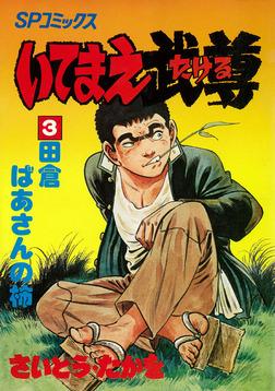 いてまえ武尊 3巻-電子書籍