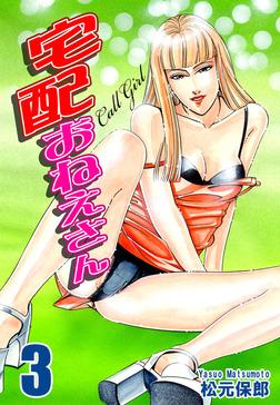 宅配おねえさん(3)-電子書籍