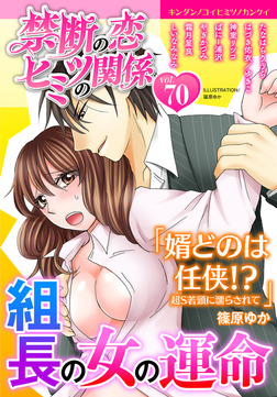 禁断の恋 ヒミツの関係 vol.70-電子書籍