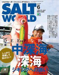 SALT WORLD 2020年6月号 Vol.142