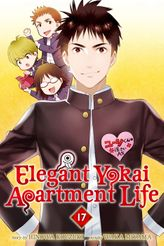 Elegant Yokai Apartment Life Volume 17