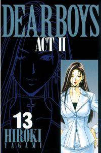 DEAR BOYS ACT II(13)
