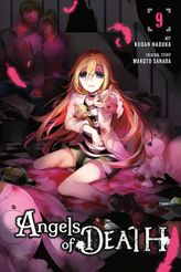 Angels of Death, Vol. 9