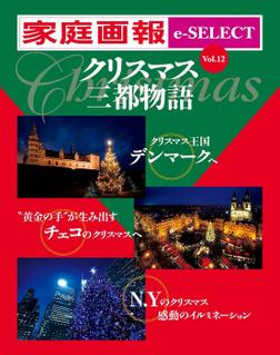 家庭画報 e-SELECT Vol.12 クリスマス三都物語[雑誌]-電子書籍