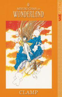 Miyuki-Chan in Wonderland, Vol. 1