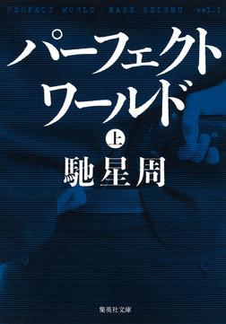 パーフェクトワールド 上-電子書籍