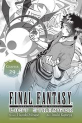Final Fantasy Lost Stranger, Chapter 29