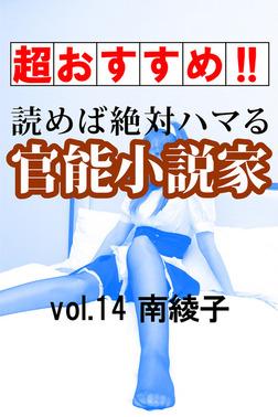 【超おすすめ!!】読めば絶対ハマる官能小説家vol.14南綾子-電子書籍