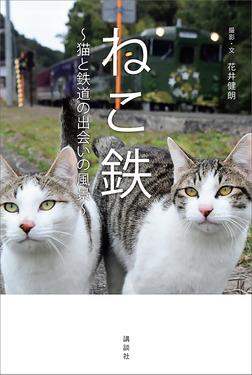 ねこ鉄 ~猫と鉄道の出会いの風景~-電子書籍