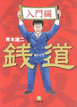 銭道 入門編(小学館文庫)-電子書籍