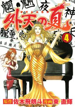 外天の夏(4)-電子書籍