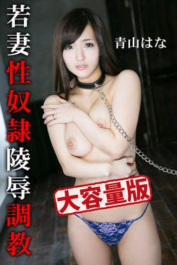 【大容量版】若妻性奴隷陵辱調教 / 青山はな-電子書籍